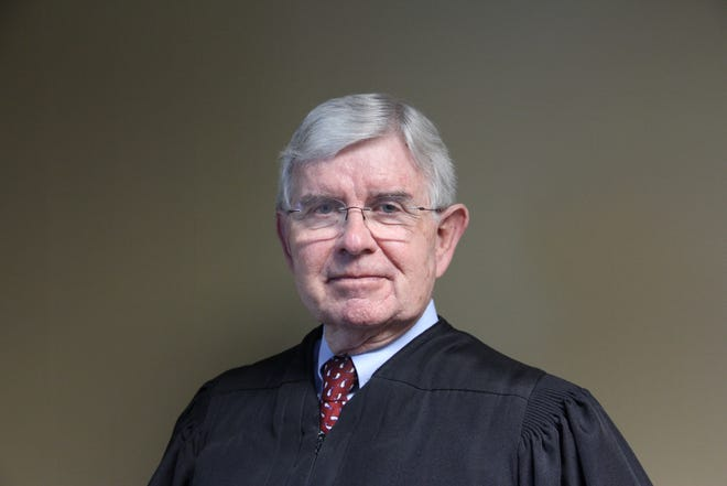 Judge Charles Dodson
