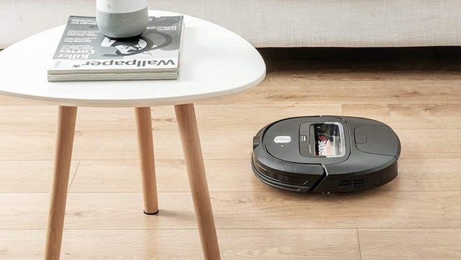 This robot vacuum is more than $85 off today.