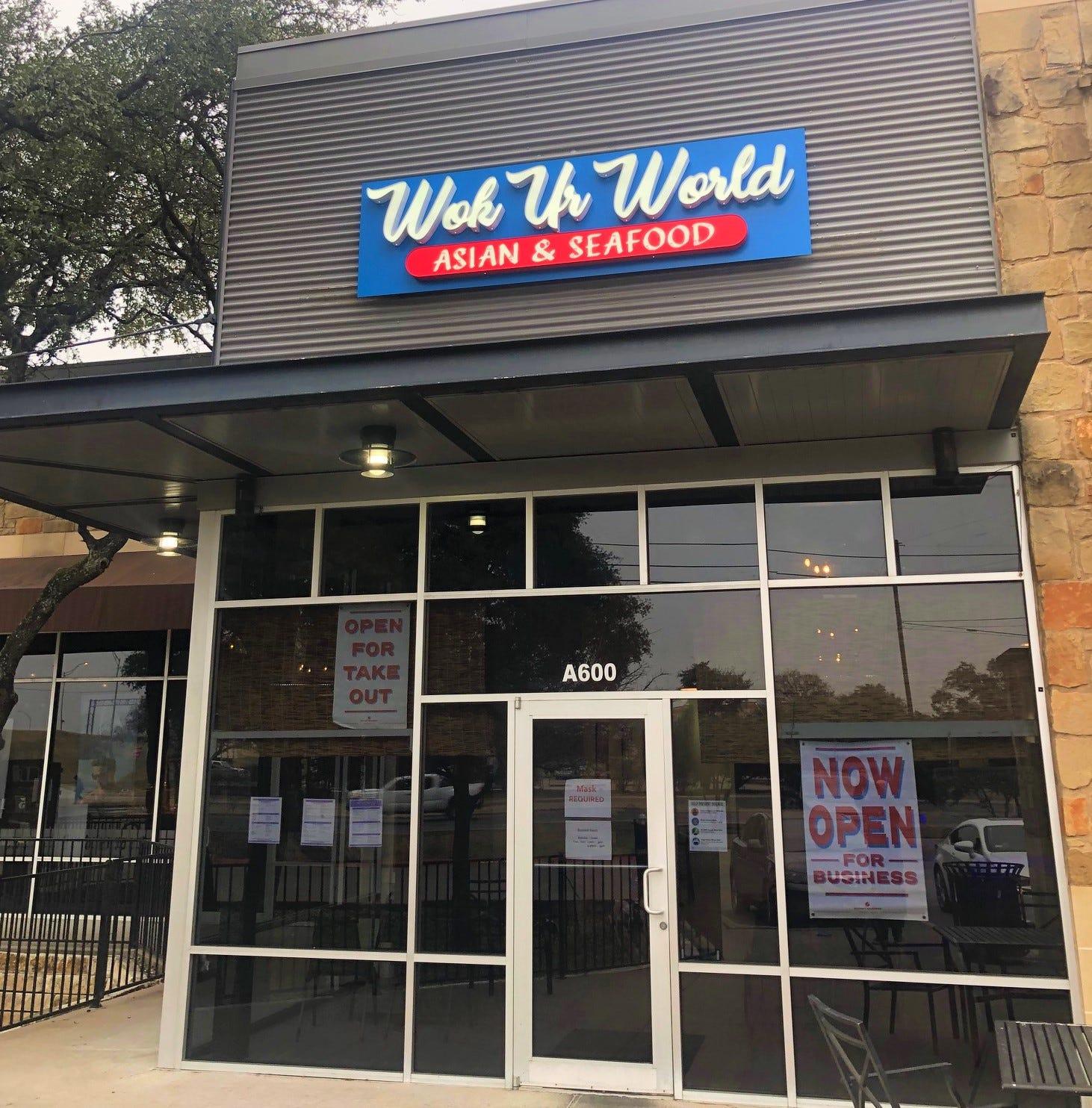 South Austin Thai Chinese Food Former Tuk Tuk Cook Opens Wok Ur World