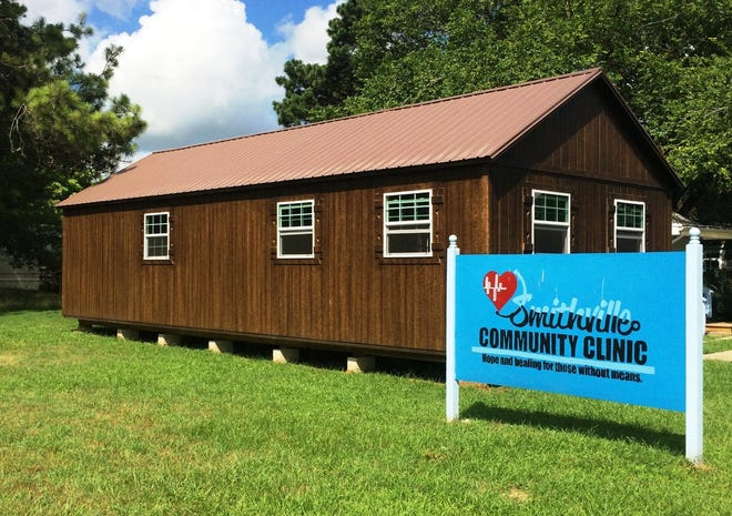 The Smithville Chamber of Commerce will host a ribbon cutting ceremony for a new addition to the Smithville Community Clinic at 5 p.m. Jan. 28.