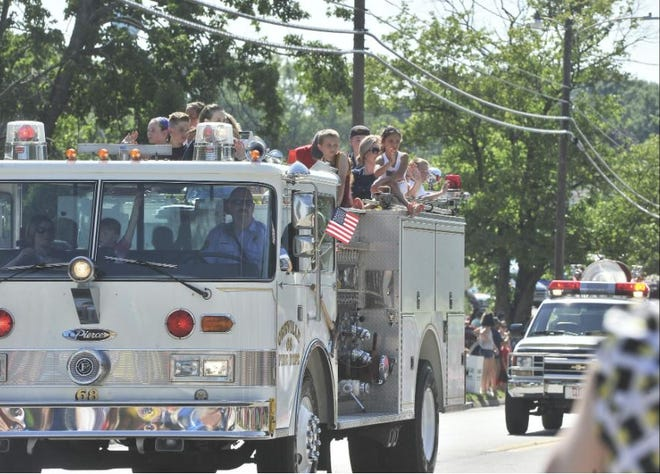 The Orrville Firefighters Association anticipates hosting all of its Fourth of July events this summer, including the parade, which kicks off the festivities each year. The annual softball tournament, carnival, and fireworks display were canceled last year due to COVID-19 concerns.