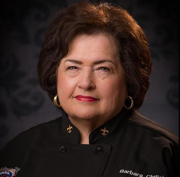 Barbara Chifici