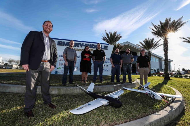 Embry-Riddle Aeronautical University in Daytona Beach has been named No. 1 for online bachelor's degrees by U.S. News & World Report in 2021.