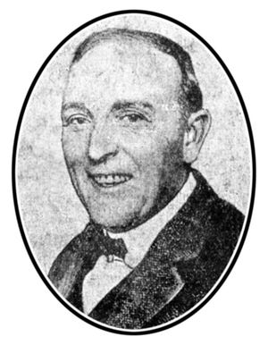 Charles Dryden in 1904.
