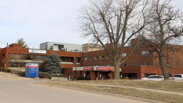 Keokuk Area Hospital