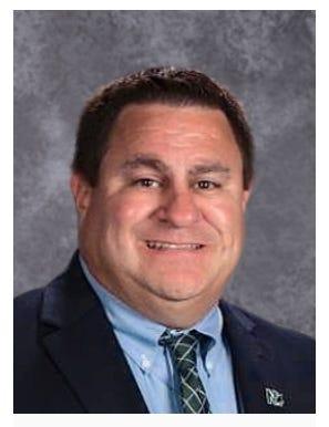 Joe Clark, superintendent, Nordonia HIlls School District