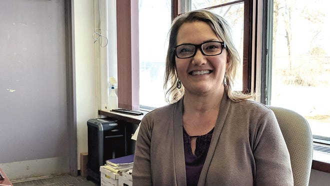 """Hopedale Town Administrator Diana Schindler highly recommends """"some type of wage increase"""" for town workers in the fiscal year that begins July 1."""