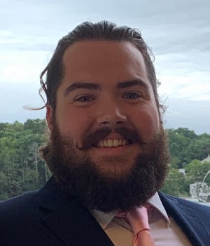 Cameron McClay is the new varsity boys lacrosse coach at Archbishop Williams High School in Braintree.