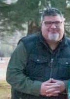 Rev. Scott Powell, Pratt Abundant Harvest Church of the Nazarene