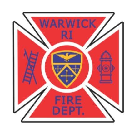 Warwick Fire Department logo