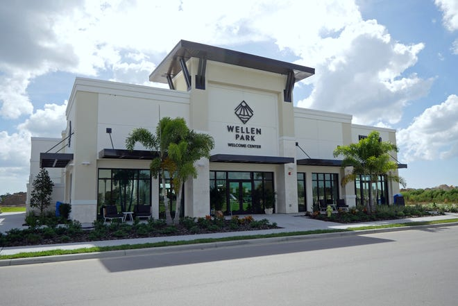 The new Wellen Park Welcome Center is at 12275 Mercado Drive, which is located on the grounds of the West Villages Marketplace. The overall development was rebranded from West Villages to Wellen Park last spring. Developers received a setback Monday when Circuit Judge Hunter W. Carroll denied a motion for a preliminary injunction to halt a resident-initiated contraction of the borders of the city of North Port.