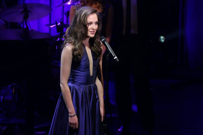 "Laura Osnes, who starred at Asolo Repertory Theatre in the 2010 production of the Broadway-bound ""Bonnie & Clyde"" and has earned two Tony Award nominations, returns to the theater for a weekend of outdoor concerts."