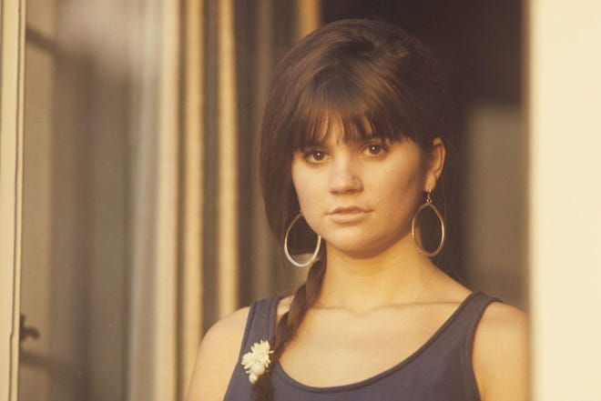 """""""Linda Ronstadt: The Sound of My Voice"""" screens 7 p.m. Jan. 30 in the parking lot of UNCW's Kenan Auditorium for the 19th annual DocuTime film festival."""