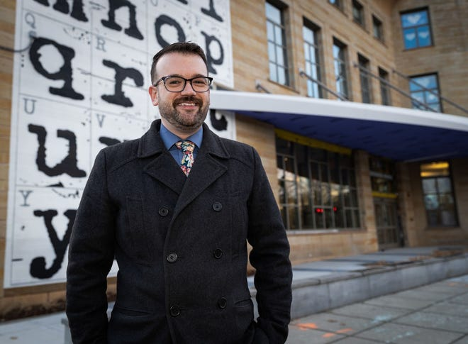 Last Call with Jason Homer, Worcester Public Library Executive Director.