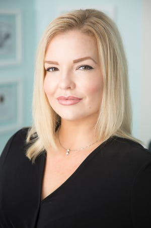 Amy Burton is a Licensed Medical Esthetician at Vitality Med Spa in Melbourne.