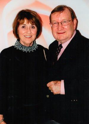Jim and Darlene Miller