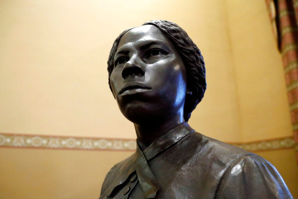 Will Harriet Tubman ever be on the $20 bill? 2