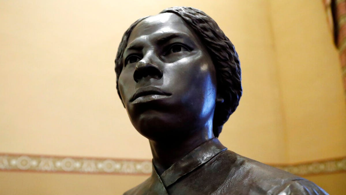 Will Harriet Tubman ever be on the $20 bill? 3