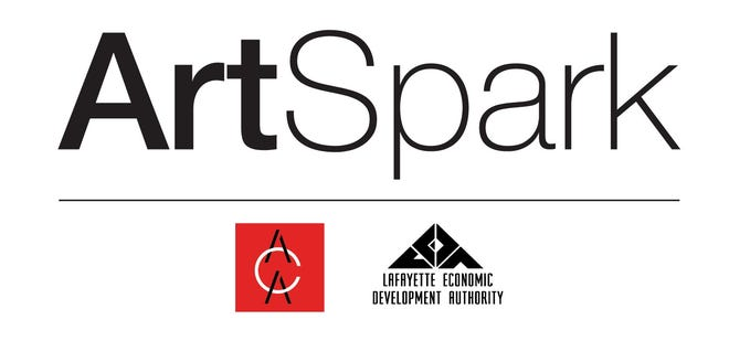 Applications for the annualArtSpark initiative, an individual artist funding program, are open. The grants support artists in Acadiana, especially those with otherwise limited opportunities.