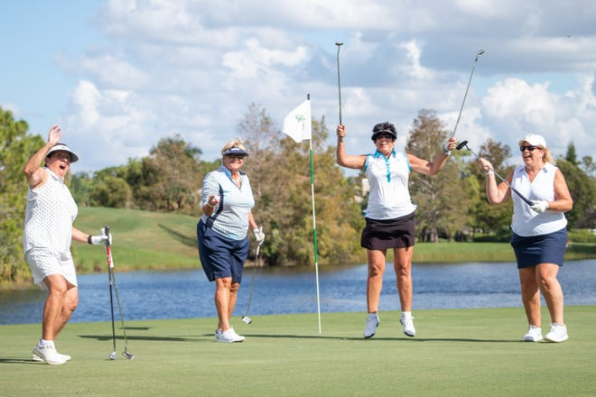Whatever your age or skill level, golf can be a safe activity – and the perfect way to spend time outside.