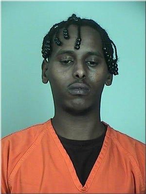 Abdiaziz Abdi Ibrahim