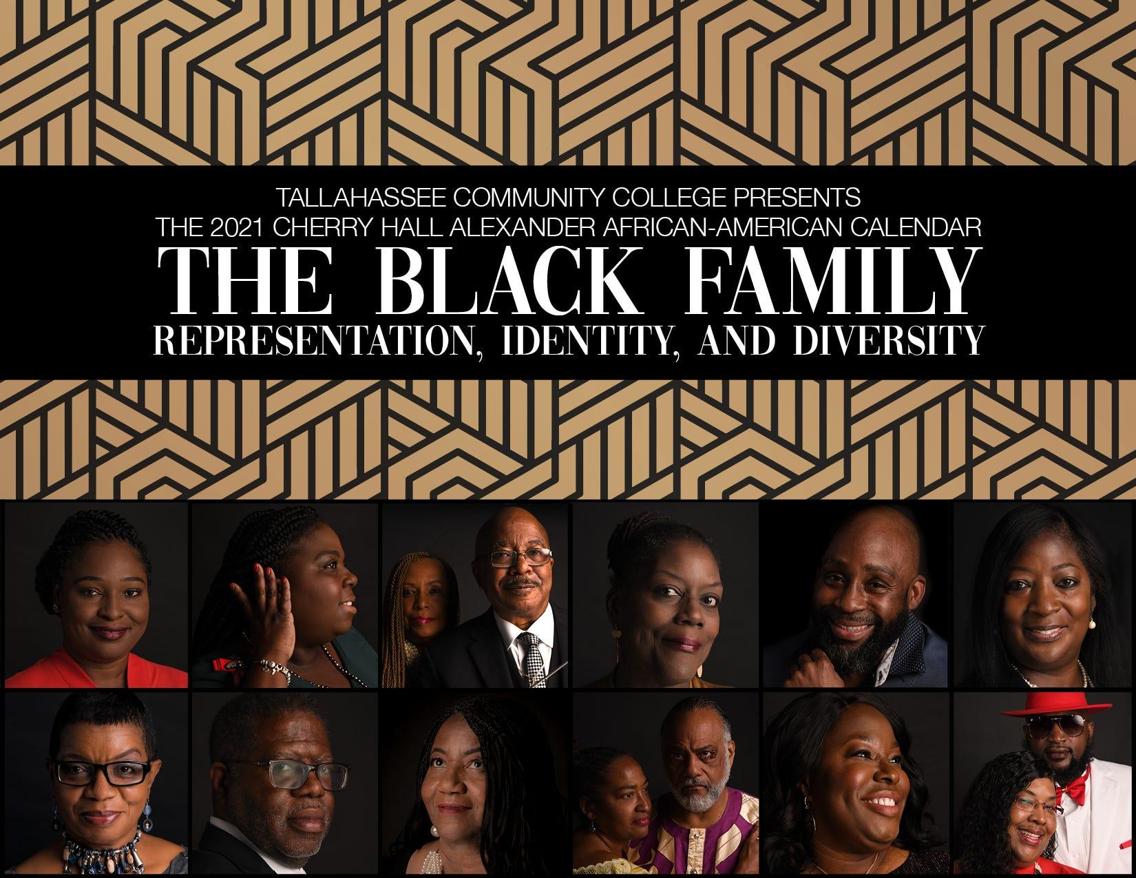 Tcc Calendar 2021 TCC unveils Cherry Hall Alexander African American History