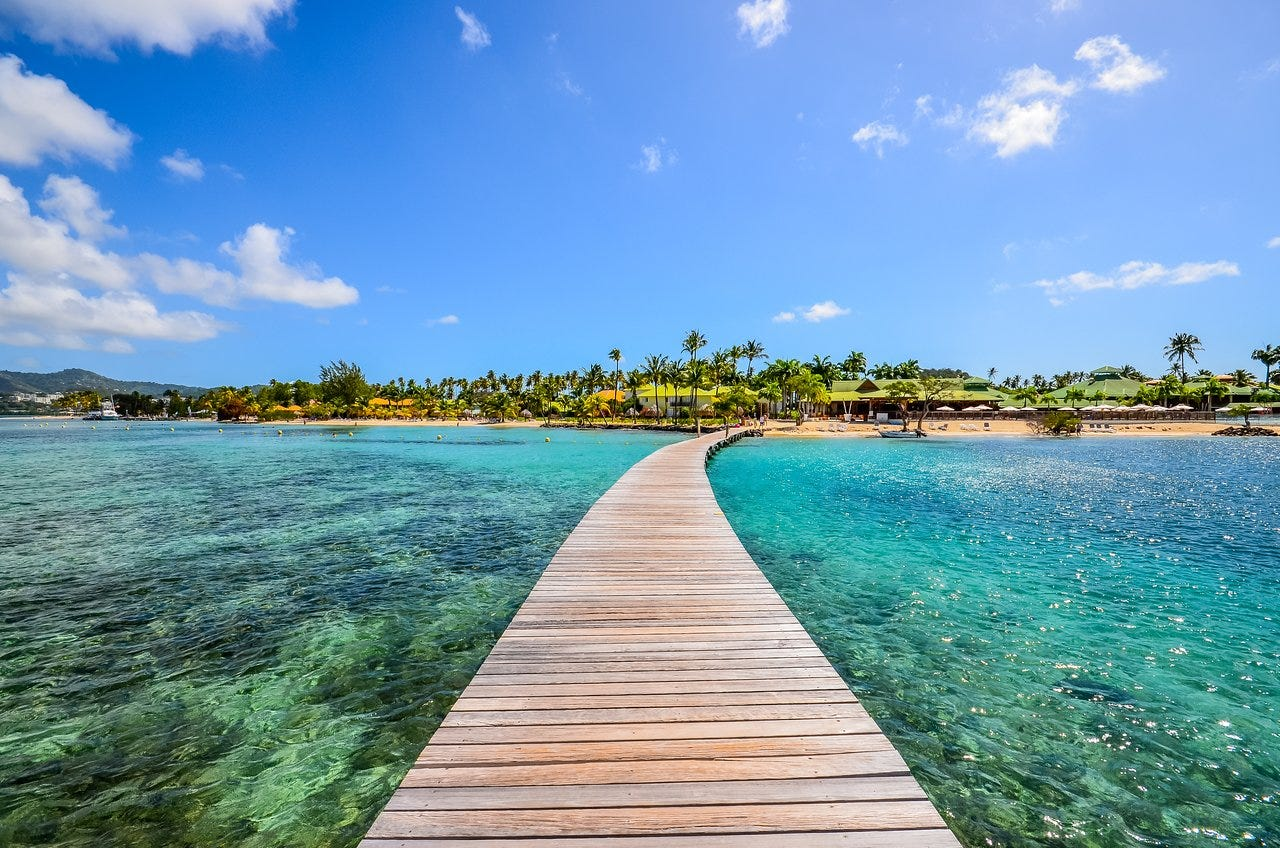 The Caribbean to New Zealand: Top emerging destinations around the world, per Tripadvisor