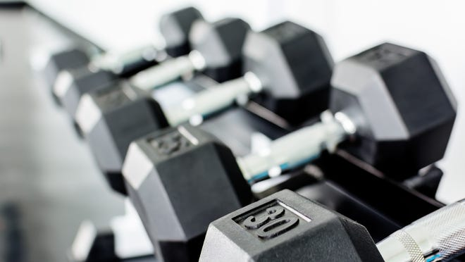 Where to buy dumbbells
