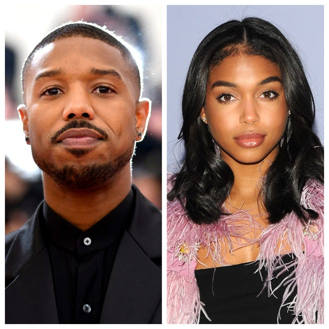 Michael B. Jordan and Lori Harvey are raising the heat as a couple.