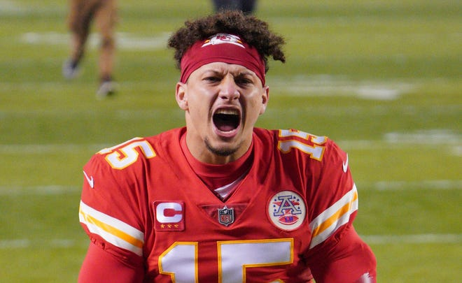 Chiefs' Patrick Mahomes Shares his Big Plans for Future Home