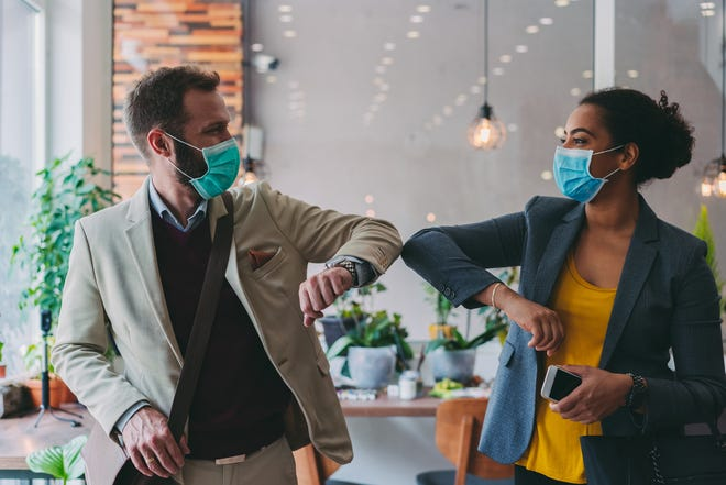 It's time to prioritize wellness in the workplace.