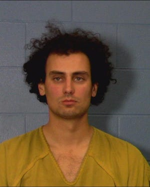 """Scott Phillip Lewis alleges in a lawsuit that he suffered a broken shoulder after he was """"assaulted and physically restrained"""" at the Williamson County Jail getting booked on a misdemeanor charge ofdriving while intoxicated."""