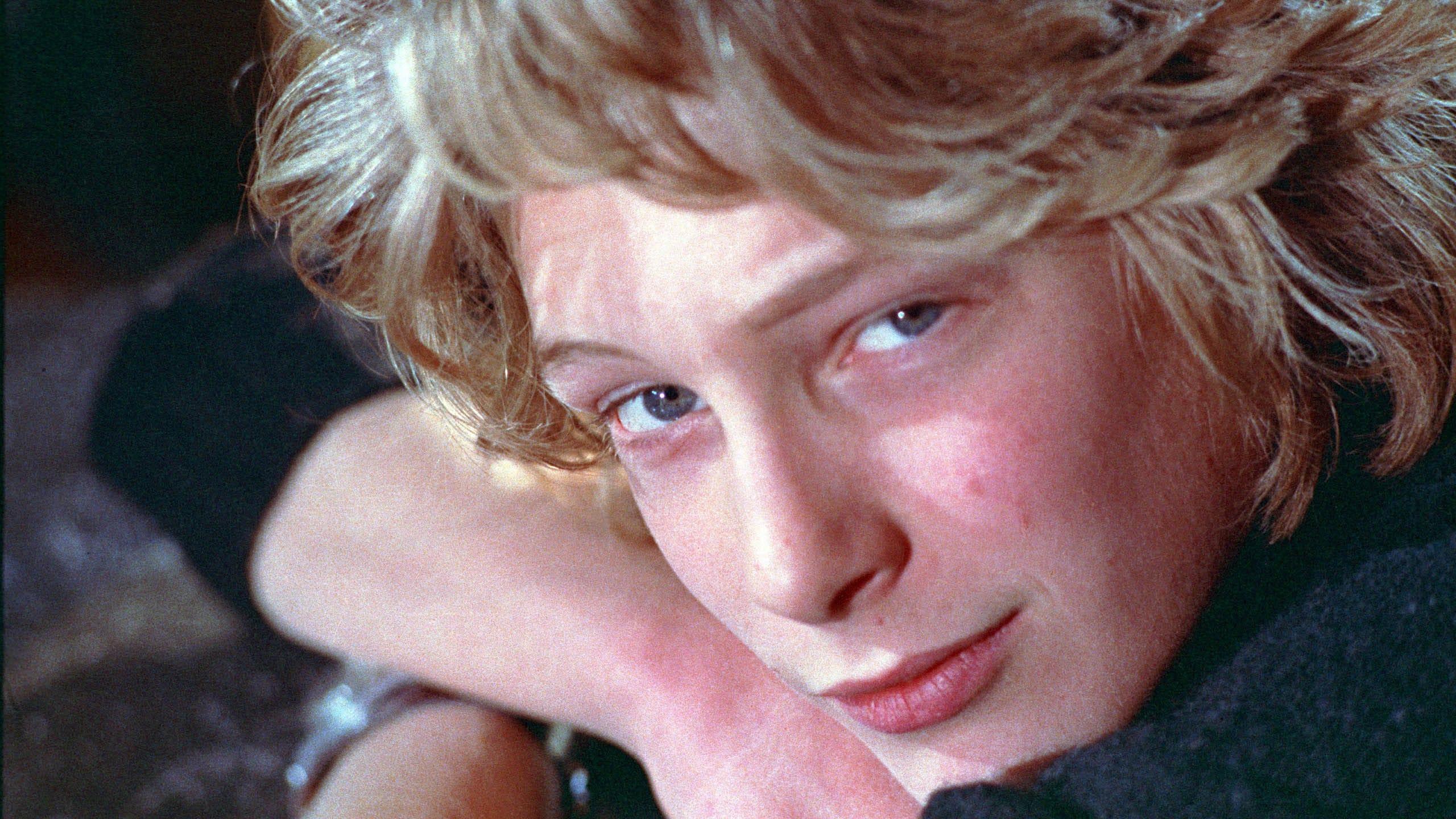 Beautiful boy  subject of Swedish documentary showing during Sundance program at Gateway