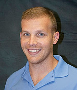 Originally from the Kansas City area, Adam Lockard was named the new director of parks and facilities for the City of Dodge City and began work on Jan. 25.