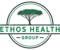Ethos Health Group Logo