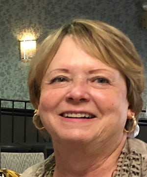 Jacqui Rogers is the Bucks County Women's Advocacy Coalition's living wage issue specialist.