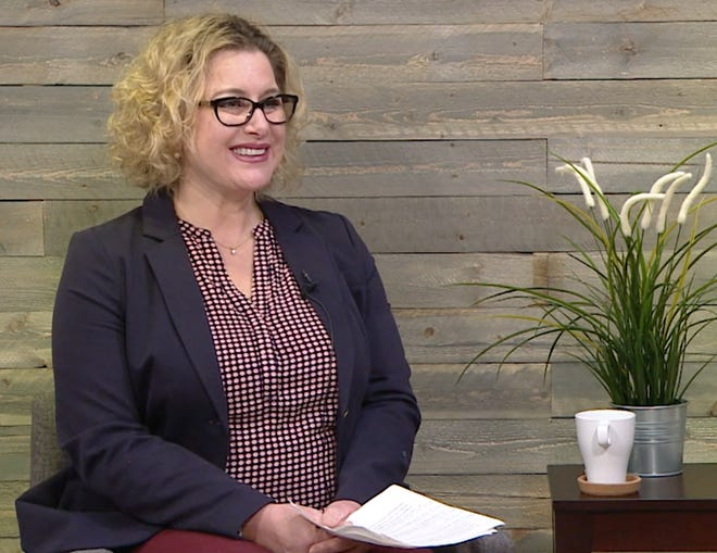 North of 60 talks with Community Resource Coordinator Jennifer McKinley who works with people in Hudson who are in need of assistance.  The show is hosted by Heidi Schweighoefer.