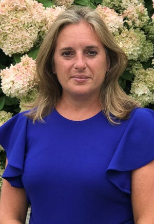 Lisa Fasano is principal at Saint Paul School in Hingham.