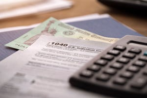 United Way is offering free tax prep services for families earning less than $69,000.