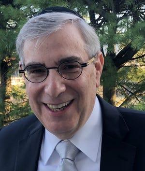 Rabbi Jack Engel