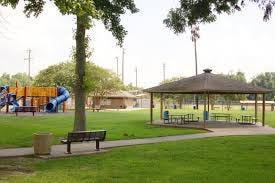 Parks throughout Iberville Parish have reopened.