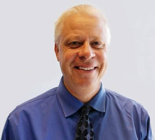 Dennis Honkala, superintendent of the Ravenna School District.