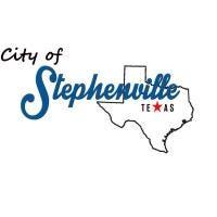 City of Stephenville logo