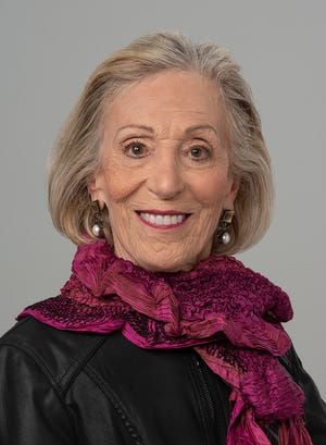 Joan Sussman brings a background in arts marketing to her new position as executive director of Sarasota's La Musica International Chamber Music Festival.