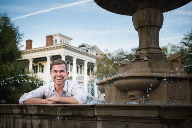Travis Gilbert will take over as the executive director of the Historic Wilmington Foundation on Feb. 1.