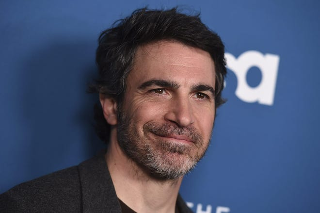"""Chris Messina will journey to Wilmington to lead """"ISS,"""" a new film set aboard the International Space Station."""