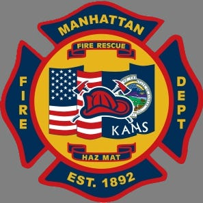 Damages have been estimated at $5 million from a hotel fire battled last week by the Manhattan Fire Department.