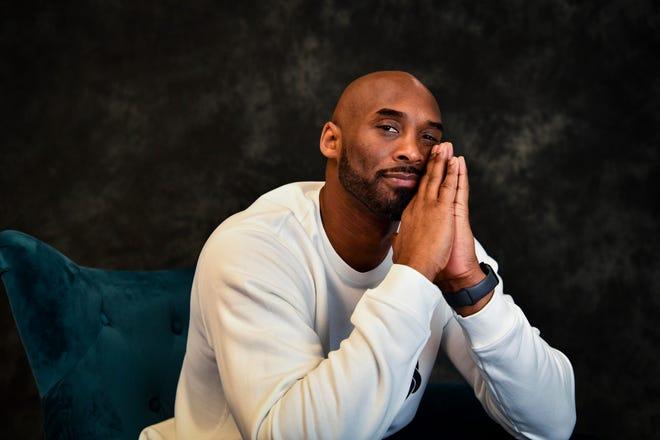Kobe Bryant  2021-01-25 Kobe Bryant