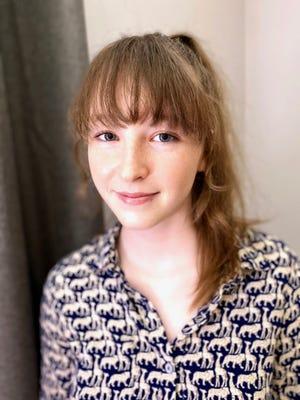 Emmaline Morgan