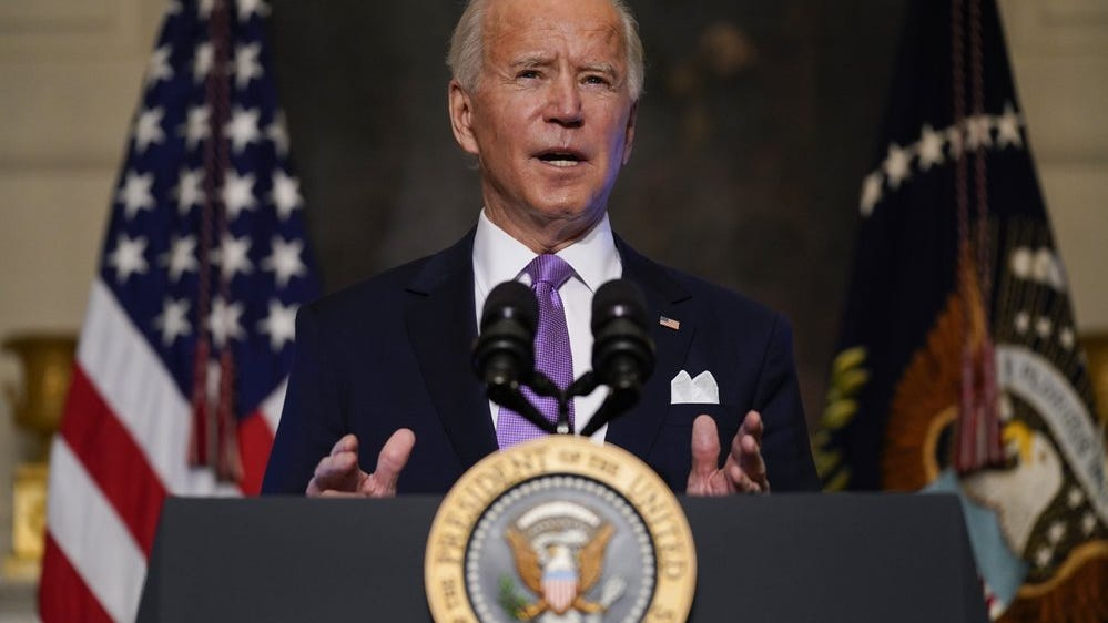 What to know about Biden's $1.9 trillion stimulus passed by Senate